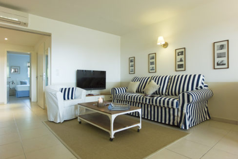 Appartement B1 T3 - Résidence La Presqu'île - Lodef Promotion - St-Cyprien