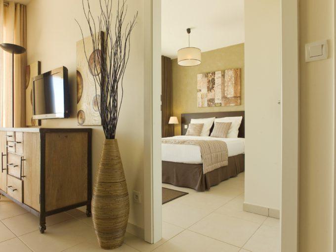 Appartement D2 T2 - Résidence La Presqu'île - Lodef Promotion - St-Cyprien