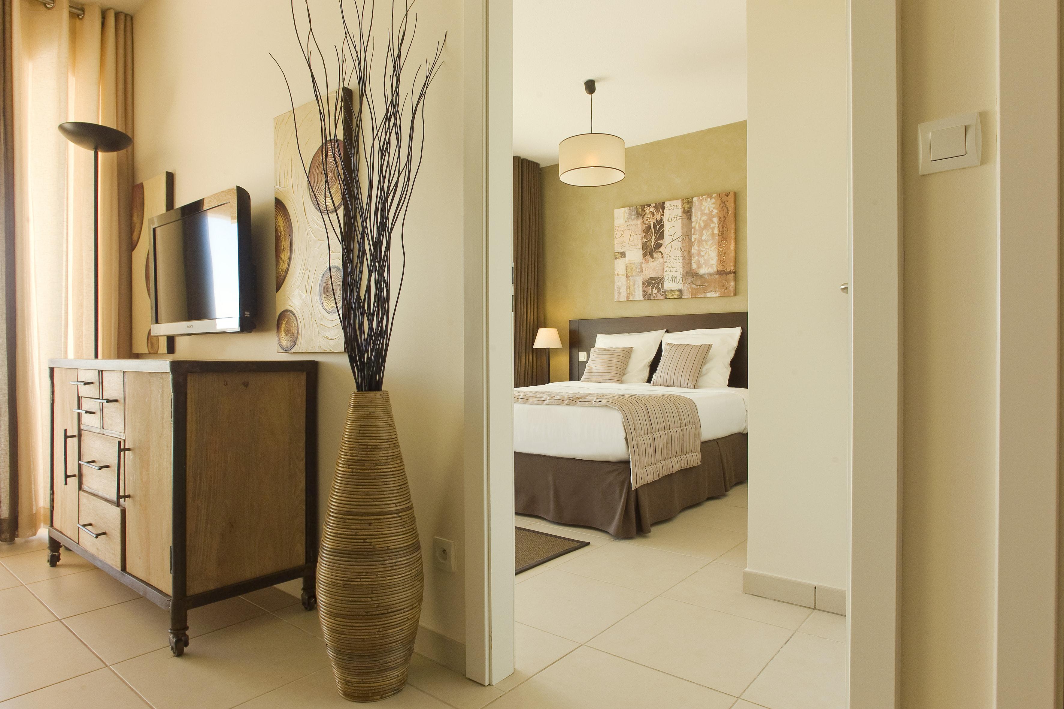 Appartement D2 (T2)