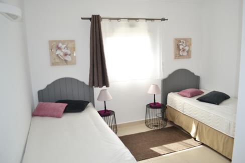 Appartement C7 T3 - Résidence La Presqu'île - Lodef Promotion - St-Cyprien