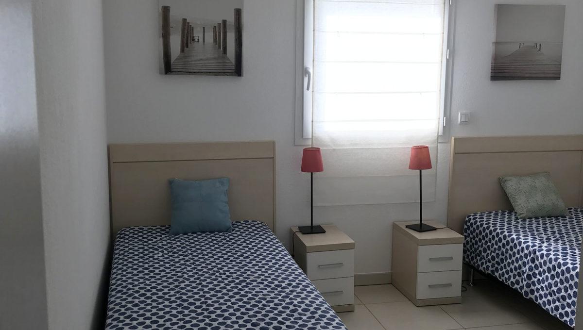 Appartement C1 T3 - Résidence La Presqu'île - Lodef Promotion - St-Cyprien