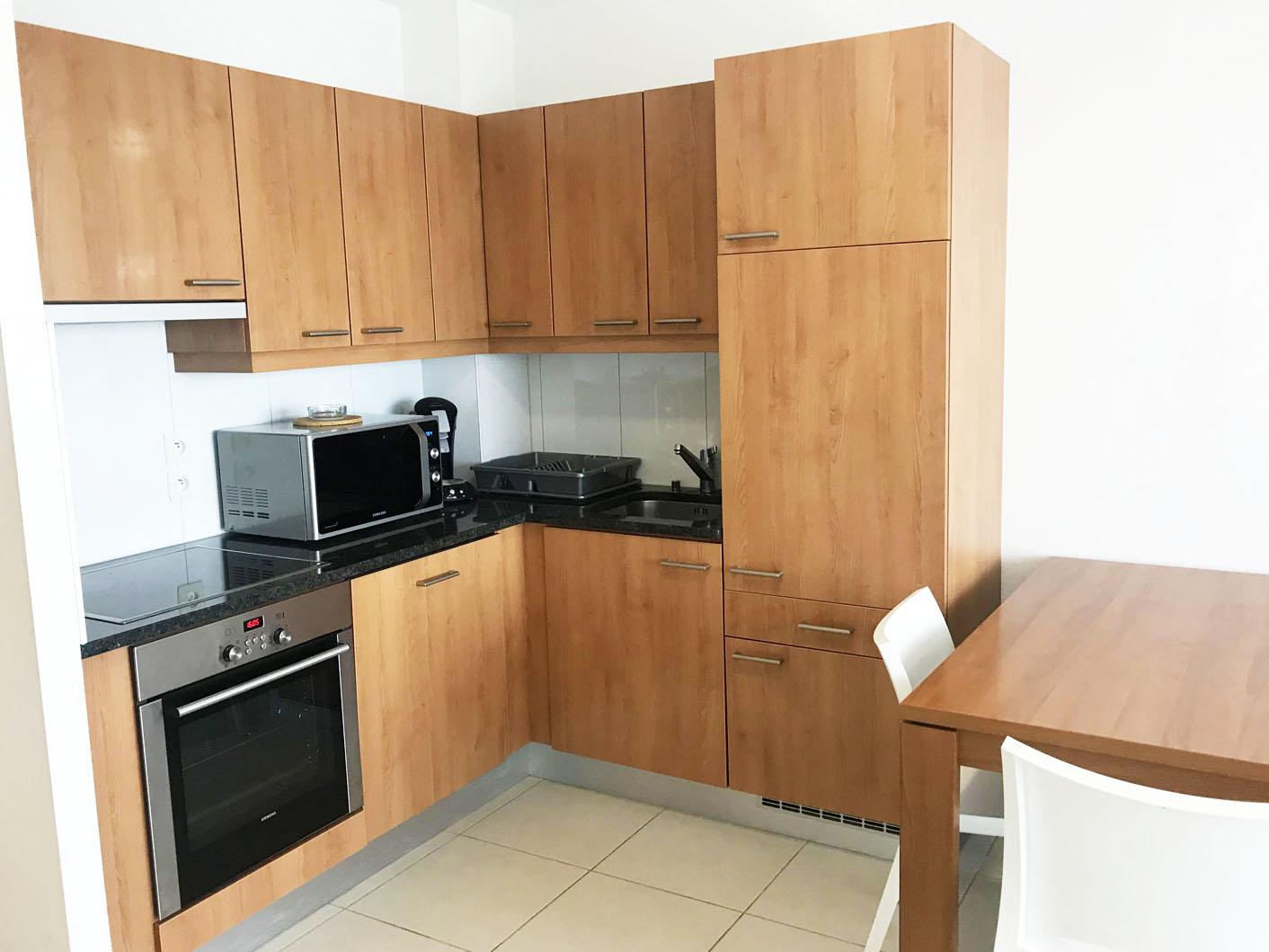 Appartement C5 (T2)