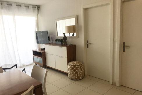 Appartement C5 T2 - Résidence La Presqu'île - Lodef Promotion - St-Cyprien