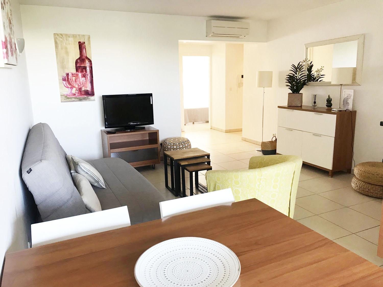 Appartement B6 (T3)