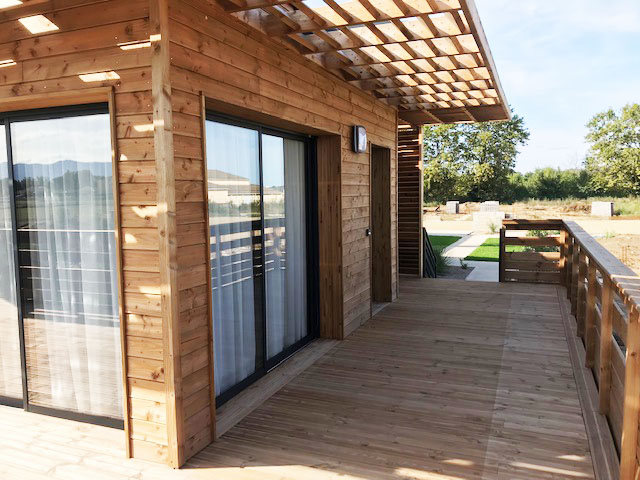 Residence Ecologis - St Cyprien - Lodef Promotion